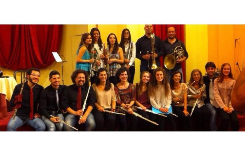 """Musica al San Donato con i """"SOLISTI DEL MASTER"""""""