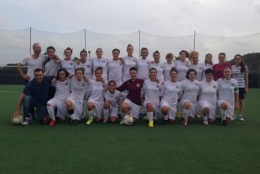 Il 3 a 1 sulla Fortis regala la prima vittoria all'Arezzo Juniores