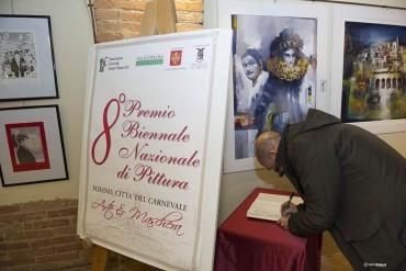 Al via il 9° Premio Biennale Nazionale di Pittura del Carnevale di Foiano
