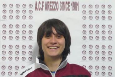 Un tennistico 6 a 0 riporta l'Arezzo alla vittoria