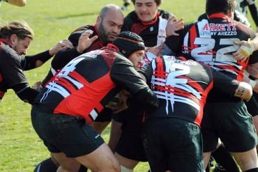 Gli Arieti Rugby perdono con il Sesto ma ritrovano l'ottimismo