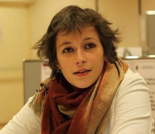 Gaia Rayneri