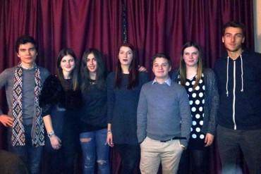 Vanessa Vespertini eletta presidente del gruppo giovanile