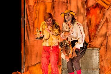 """Al Teatro Dovizi arriva """"Don Chisciotte"""""""