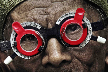 """The Look of Silence"" di Joshua Hoppenheimer all'auditorium Le Fornaci"