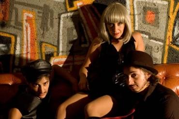 "Il gruppo queer Eyes Wild Drag ospiti del ""WhyNot¿"" sabato 28 febbraio al Karemaski"