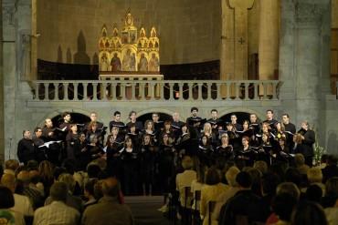 """Concerto di Pasqua, in pieve la """"Passio secundum johannes"""" di Paolo Aretino"""