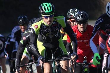 Bikingteam protagonista nelle gare del weekend