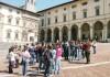 Turisti Arezzo