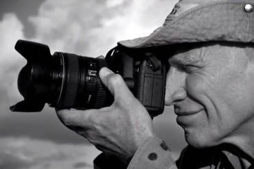 Il sale della Terra: la vita e l'opera di Sebastião Salgado al Cinema Eden