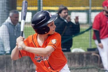 Il Monnalisa Softball si spartisce la posta con la Fermana