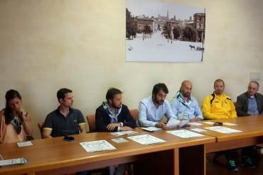 Porta Sant'Andrea: Metti in Piazza lo Sport, ottava edizione