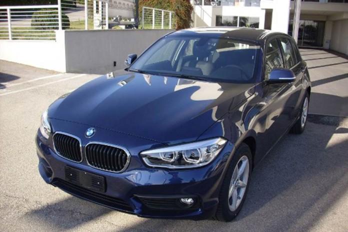 BMW SERIE11
