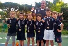 tennis Under8