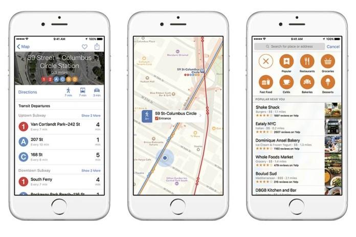 Apple - iPhone6 iOS9