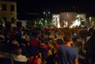 La musica di Silvano Grandi rivive a Jazz On The Corner