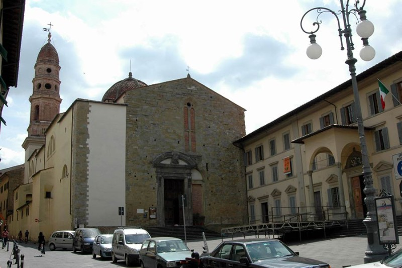 Estate in Piazza della Badia