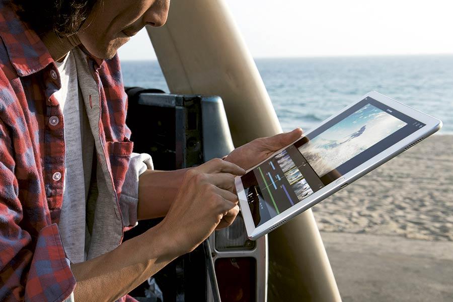 iPad Pro - Apple