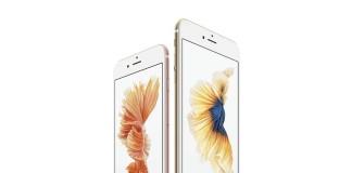 iphone 6s - apple