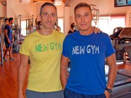 News Gym