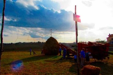 I 40 anni di Carro Agricolo in una rievocazione lunga tre giorni