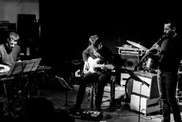Spazio Seme presenta venerdì 9 ottobre, ore 22.00 InSight Trio in concerto