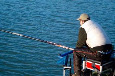 Sul torrente Corsalone si apre una nuova stagione di pesca