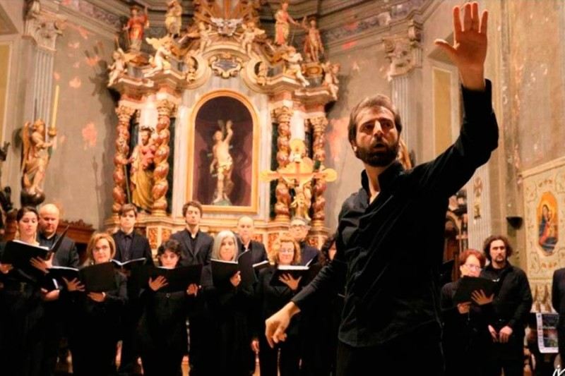 Musica al San Donato 2015, VIII stagione concertistica