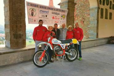 Six Days Revival, tre giorni all'Isola d'Elba per rivivere l'indimenticabile gara internazionale del 1981