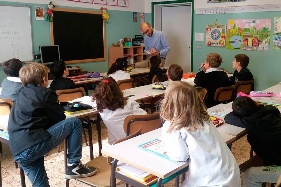 Terremoto a sansepolcro ordinanza di chiusura scuole for Libri scuola