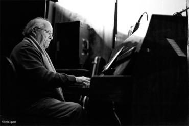 Il pianoforte di Silvano Grandi suona ancora