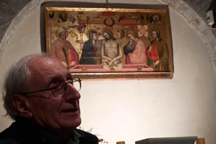 Francesco Pasetto