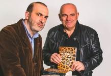 Francesco Maria Rossi e Giovanni Raspini