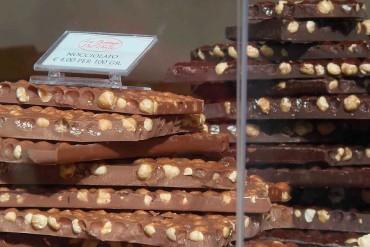 Festa del Cioccolato parte domani in Piazza San Jacopo