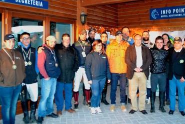Ad Arezzo la finale del campionato nazionale Giostra all'Anello