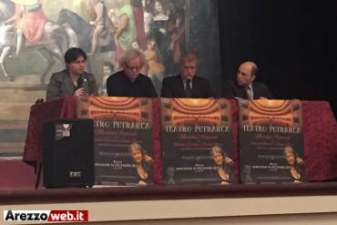 Riapre ad Arezzo il Teatro Petrarca – FOTO