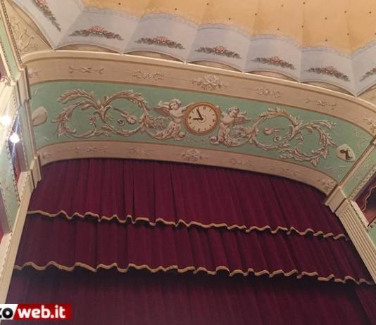 Teatro Petrarca