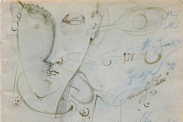 """Amedeo Modigliani :  """"Quando conoscerò la tua anima dipingerò i tuoi occhi"""""""