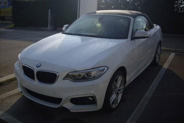 Arriva la Serie 2 della BMW