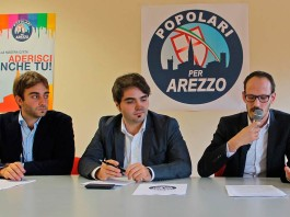 Gallorini, Grasso e Roggi