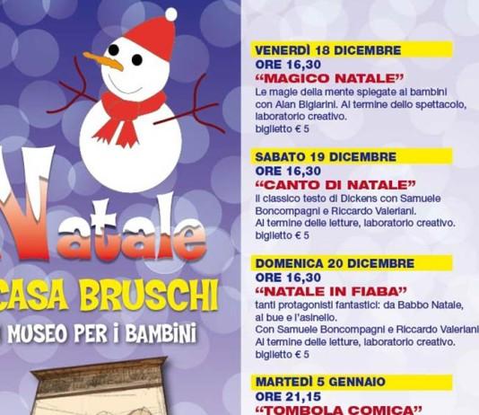 Casa Bruschi