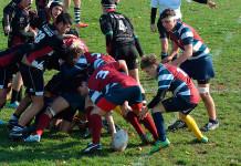 Vasari Arezzo Rugby