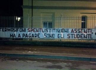 blocco studentesco