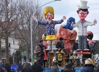 Carnevale Rigutino