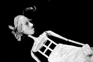 Teatro Popolare d'Arte e Riserva Canini a Kilowatt Tutto l'Anno