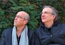 Dave Douglas e Uri Cane