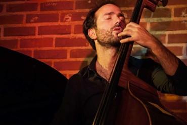 "Al XXVII Valdarno Jazz, Matteo Bortone e i suoi ""Travellers"""
