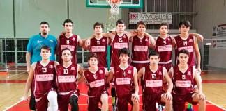 sba Arezzo - under18