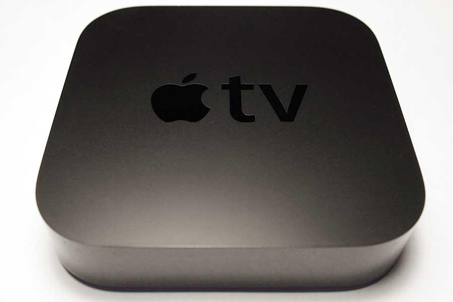 Apple TV - 2nd Generation