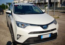 Toyota RV4